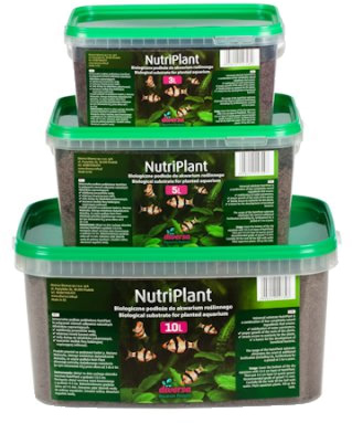 Diversa NutriPlant Substrate