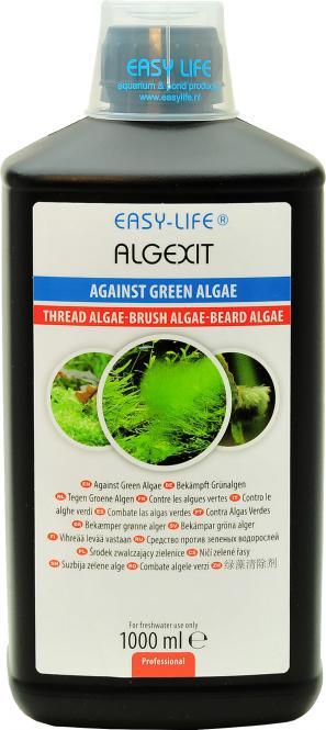 Easy Life AlgExit 1.000 ml