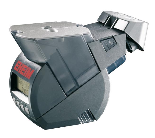 EHEIM automatic feeder TWINfeeder 3582 [3582000]