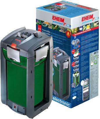 Eheim professionel 3e thermofilter 600T - 2178 [2178010]