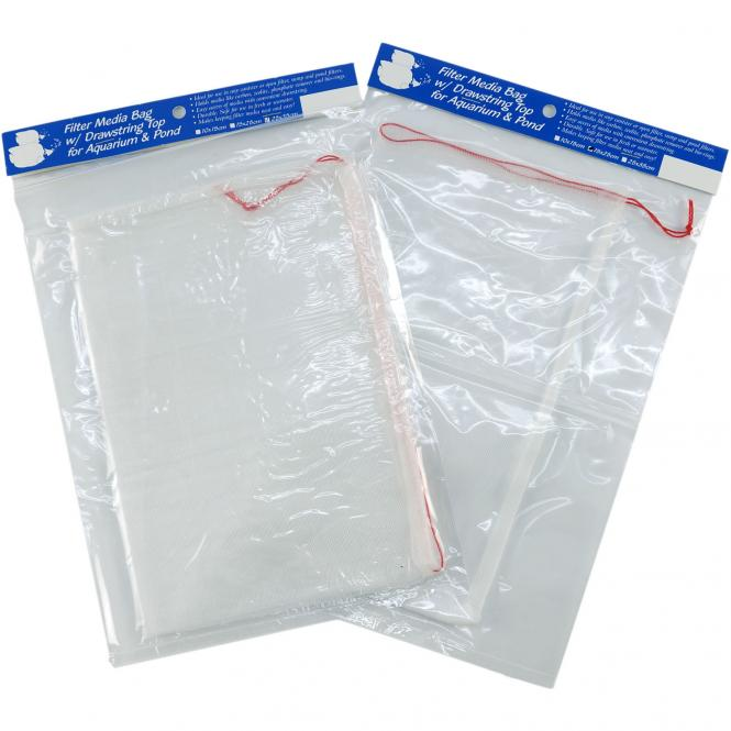 Friscer Filter media bag standard