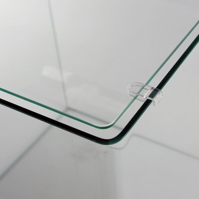 Friscer top cover glass for Aquascaping Cube