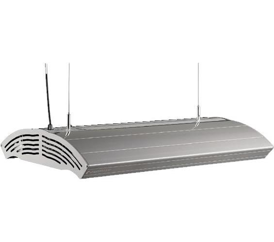 Giesemann Aurora Hybrid LED Board FUTURA-S - 900 mm