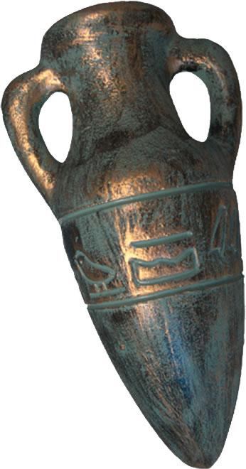 Hobby Amphore bronze