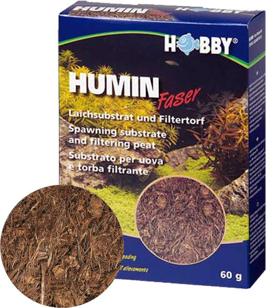 Hobby Humin Faser Spawning Substrate - 60 g