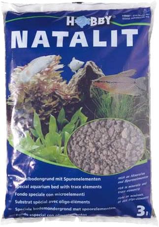 Hobby Natalit Bodengrund 3 L