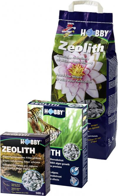 Hobby Zeolith Filter Substrate