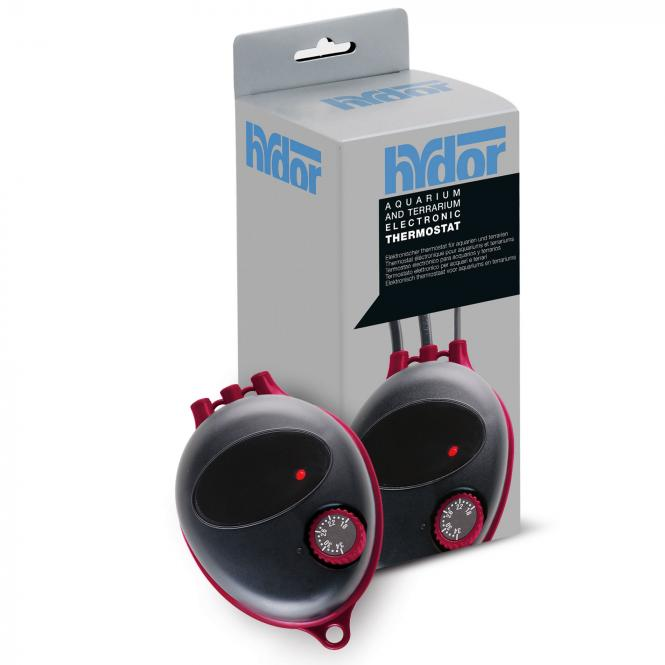 Hydor Thermostat Hydroset