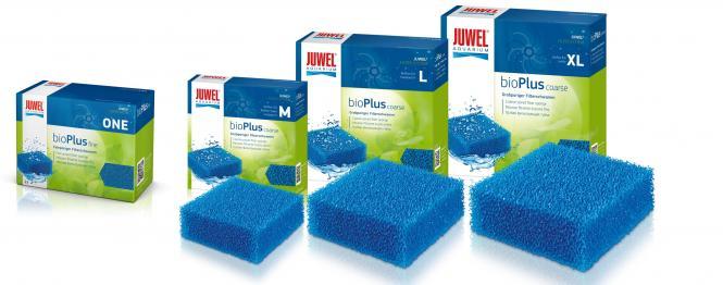 Juwel bioPlus fine Feinporiger Filterschwamm