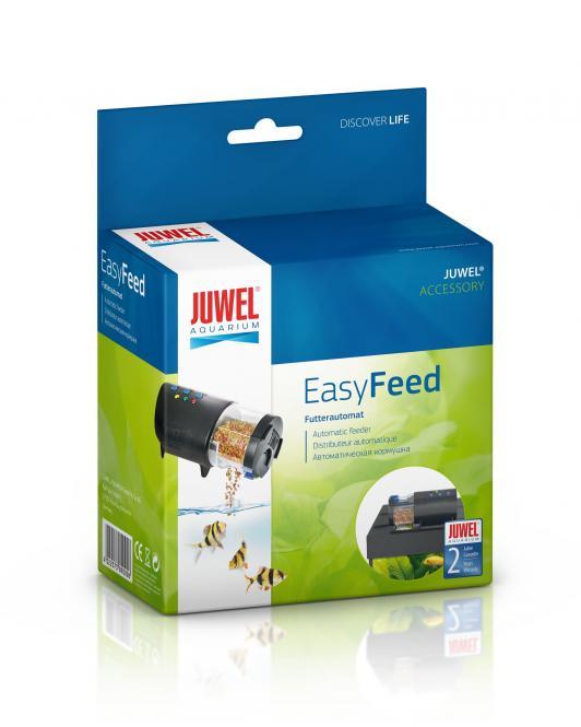 Juwel EasyFeed - Futterautomat