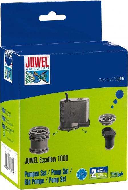 Juwel Pumpe ECCOFLOW 1000
