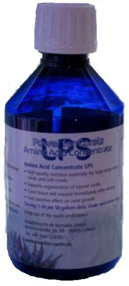 Korallen-Zucht Amino Acid Concentrate L 100 ml