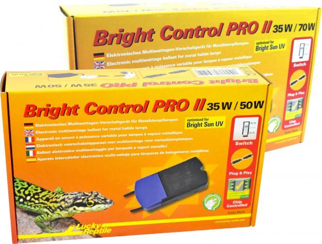 Lucky Reptile Bright Control PRO II