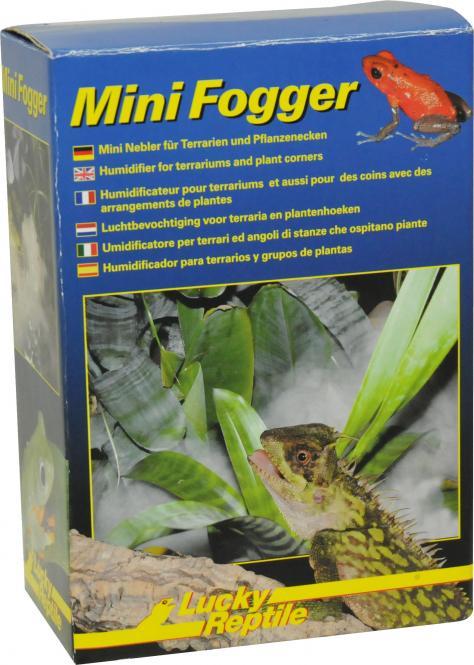 Lucky Reptile Mini Fogger