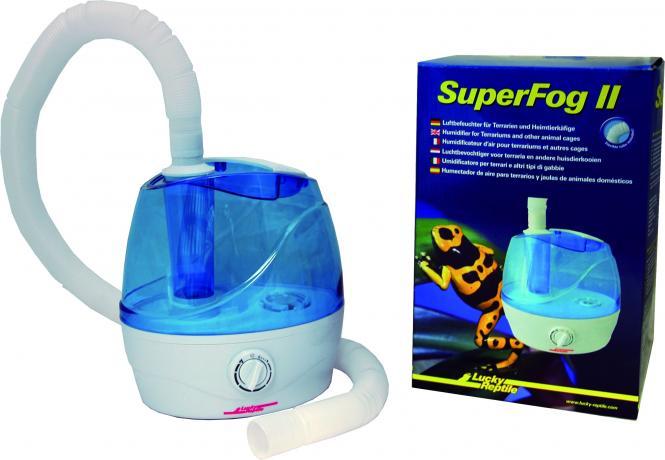 Lucky Reptile Super Fog II Humidifier