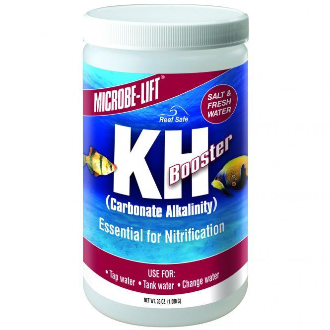 MICROBE-LIFT KH Bio-Active Booster 1 kg