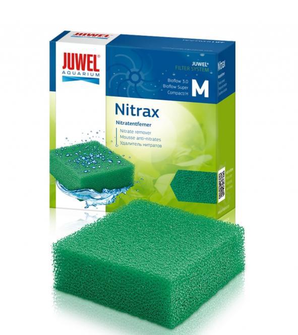 Juwel Nitrax Nitratfilterschwamm M - Compact / Bioflow 3.0