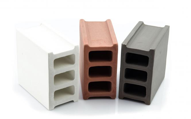 Terra Natur Clay Nano Brick Long
