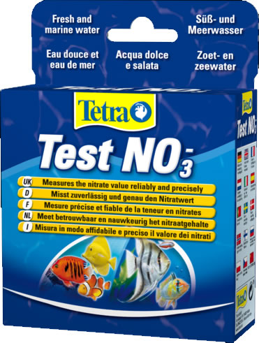 Tetra Test NO3 - Nitrate