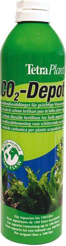 TetraPlant CO2-Depot - 11 g