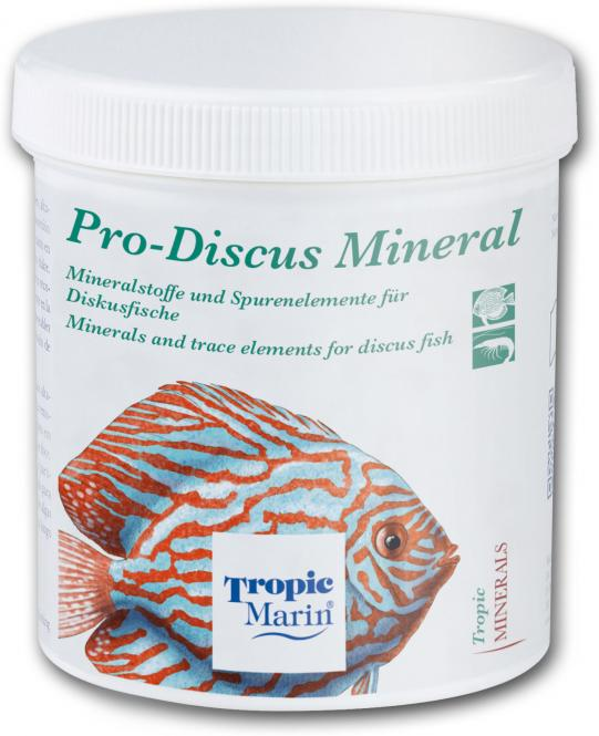 Tropic Marin Pro-Discus Mineral