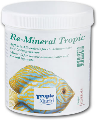 Tropic Marin Re-Mineral Tropic