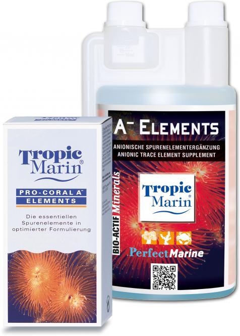 Tropic Marin® PRO-CORAL A- ELEMENTS