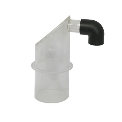 TUNZE Foam extraction unit [9020.140]