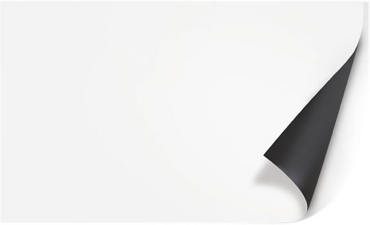 Juwel Poster Black & White S - 60 x 30 cm