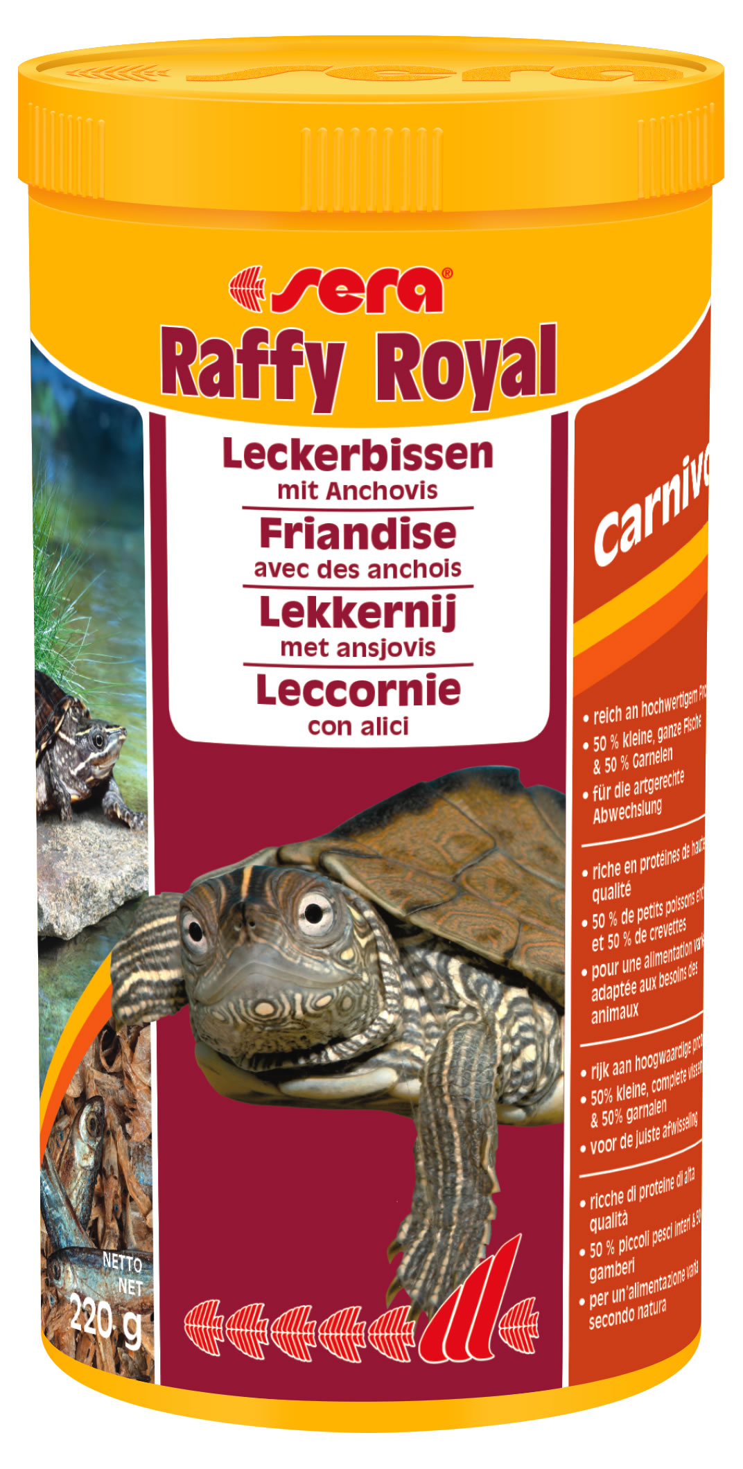 01736_-de-fr-nl-it-_sera-raffy-royal-1000-ml Frais De Aquarium Recifal Complet Concept