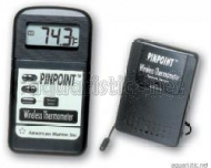 American Marine PINPOINT kabelloses Thermometer Zusatztemperatursensor