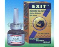 eSHA EXIT 20 ml - broschei