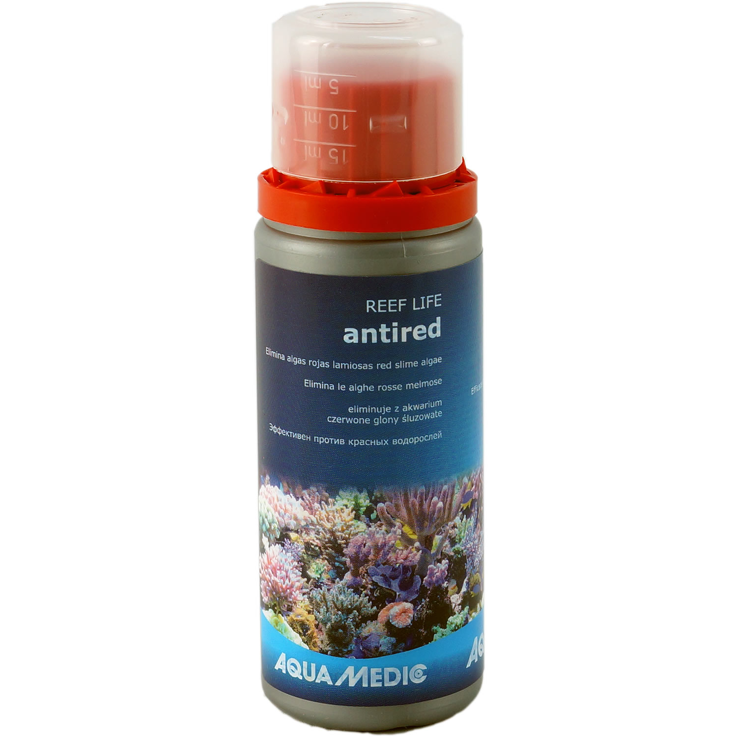 Aqua Medic REEF LIFE antired