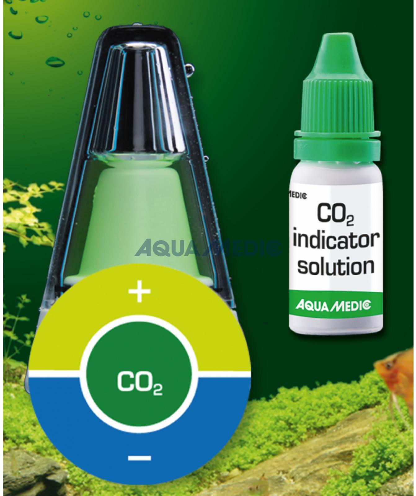 aqua medic co2 indicator. Black Bedroom Furniture Sets. Home Design Ideas