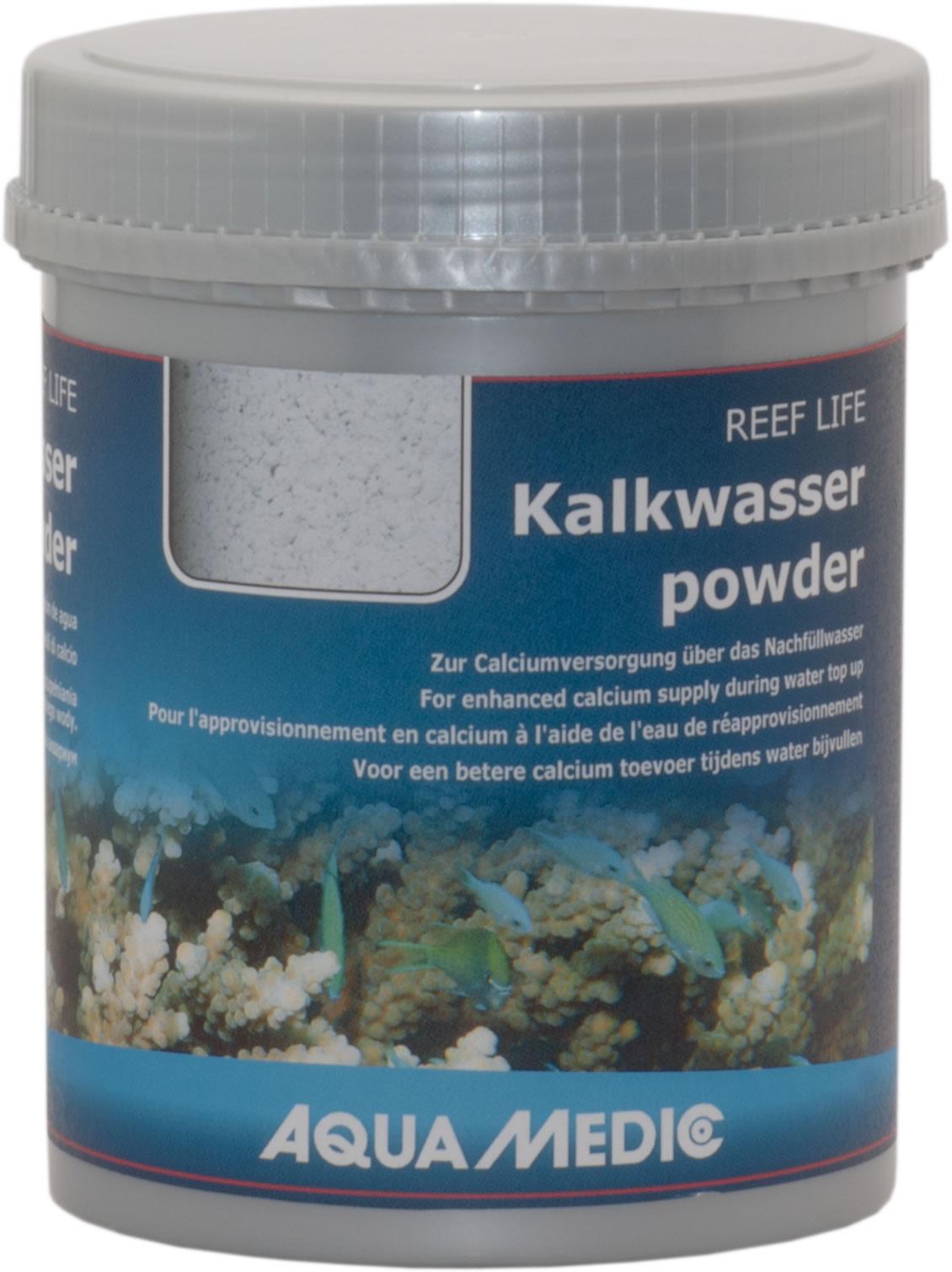 Aqua Medic REEF LIFE Kalkwasserpowder - 1000 ml