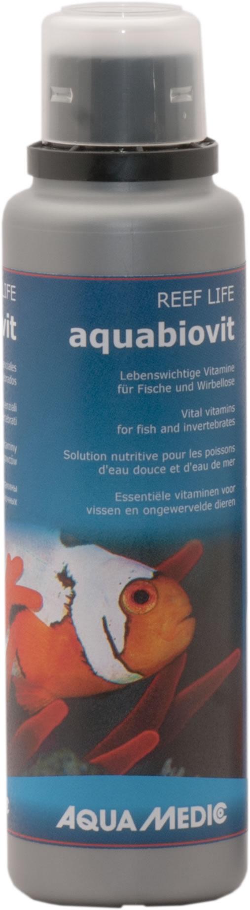 Aqua Medic REEF LIFE aquabiovit
