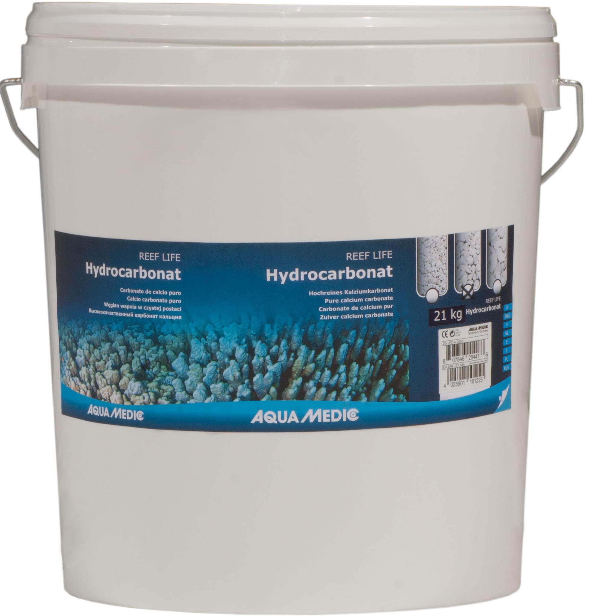 Aqua Medic REEF LIFE Hydrocarbonat - fein