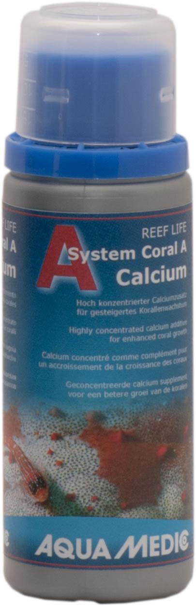 Aqua Medic REEF LIFE System Coral A Calcium