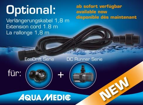 detailed look 94ddc 834b1 aquaristic.net   Aqua Medic Extension cord for EcoDrift and ...