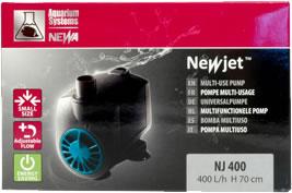 Aquarium Systems NEW-Jet Universalpumpe