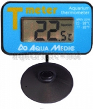 ab Aqua Medic t-meter