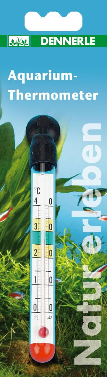 Dennerle Aquarium Thermometer