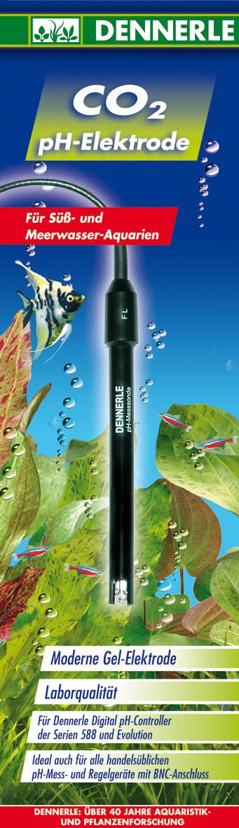 Dennerle Profi-Line CO2 pH-Elektrode