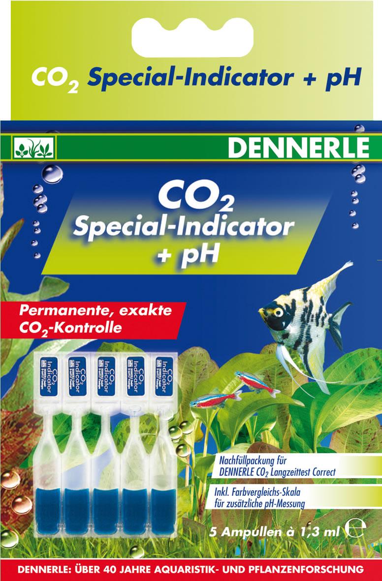 Dennerle Profi-Line CO2 Special-Indicator