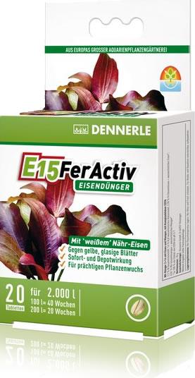 Dennerle E15 FerActiv