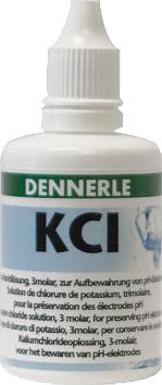 Dennerle KCL-Lösung - 50 ml