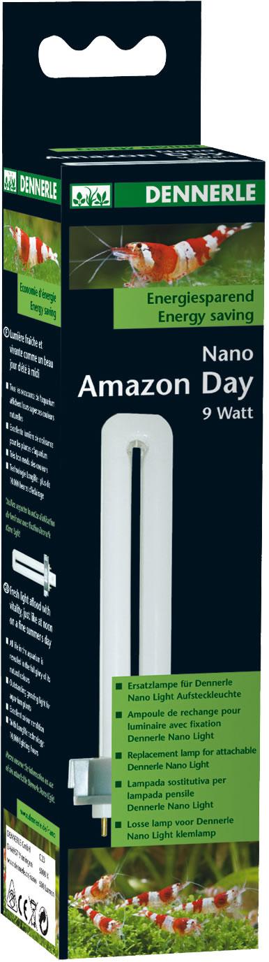 Dennerle Nano Amazon Day - Ersatzleuchte