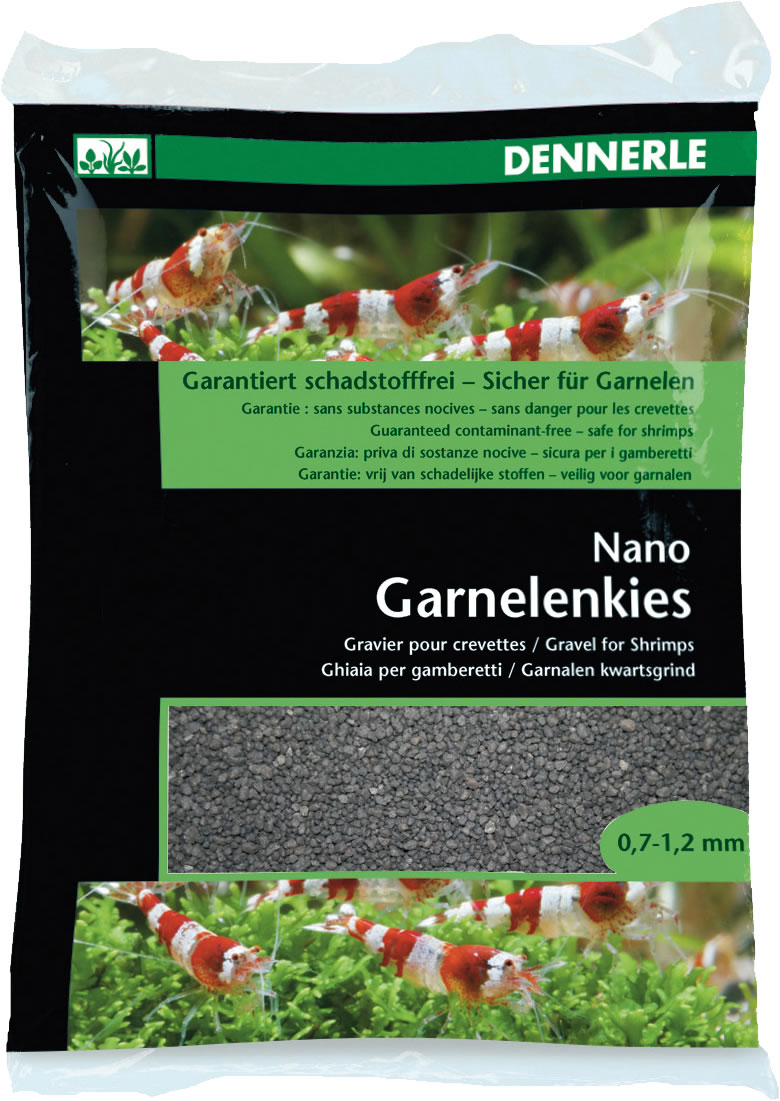 Dennerle Nano Garnelenkies