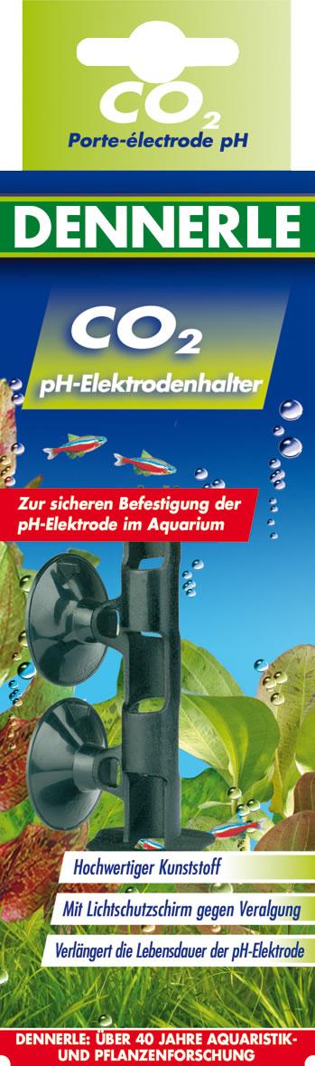 Dennerle Profi-Line pH Elektrodenhalter