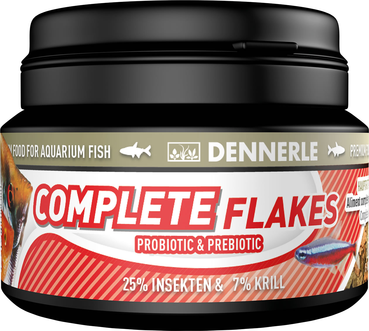 Dennerle Complete Flakes 100 ml